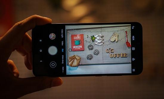Thay camera sau Xiaomi Mi 8 Pro uy tín