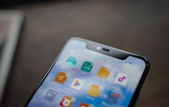 Thay camera trước Xiaomi Mi 8 Pro uy tín