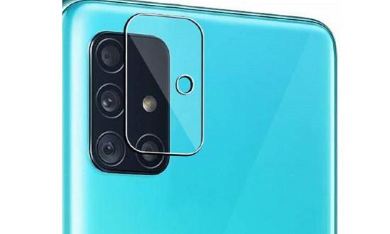 Thay kính camera Samsung A71 uy tín