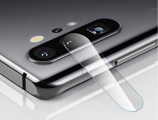 Thay kính camera Samsung Note 10 Plus chất lượng cao