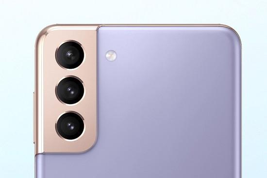 Thay kính camera Samsung S21 giá rẻ uy tín