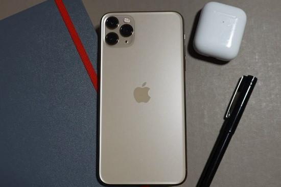 Thay loa ngoài iPhone 11 Pro uy tín