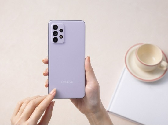 Thay loa ngoài Samsung A52 chất lượng cao