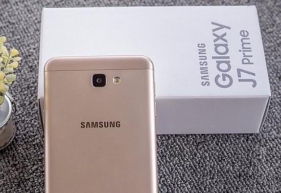 Thay loa ngoài Samsung J7 Prime chất lượng cao