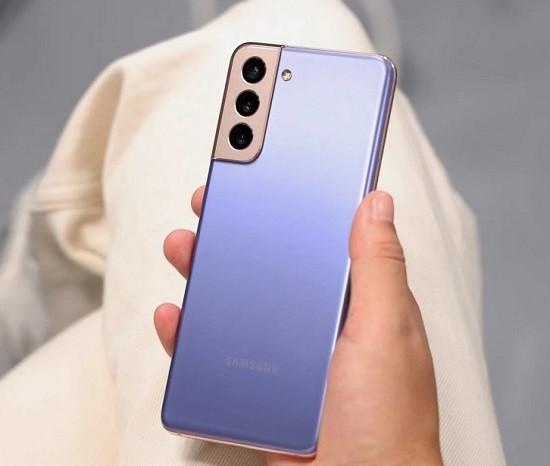 Thay loa ngoài Samsung S21 uy tín giá rẻ