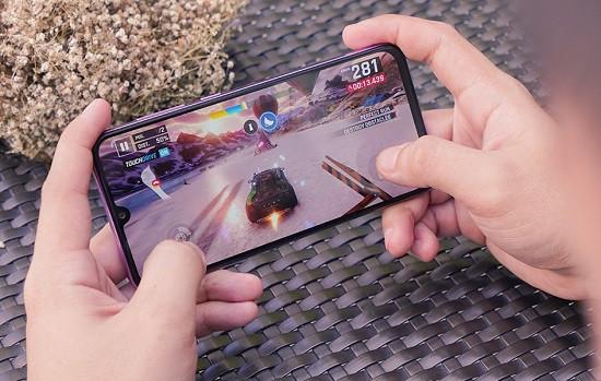 Thay loa ngoài Xiaomi Mi 9 SE chất lượng cao
