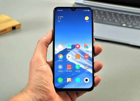 Thay loa ngoài Xiaomi Mi 9SE uy tín giá rẻ