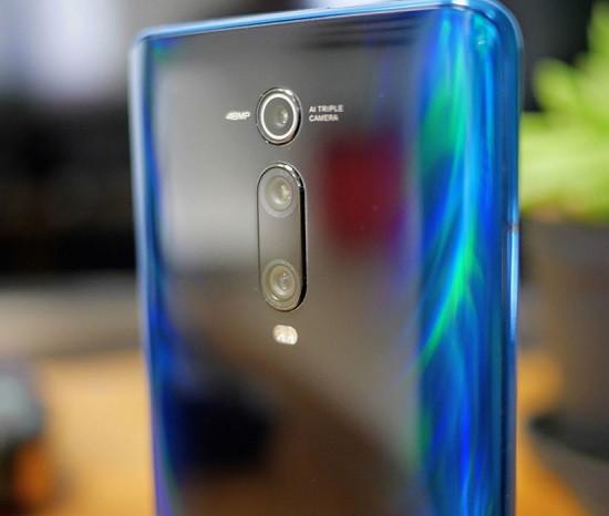 Thay loa ngoài Xiaomi Mi 9T chất lượng cao
