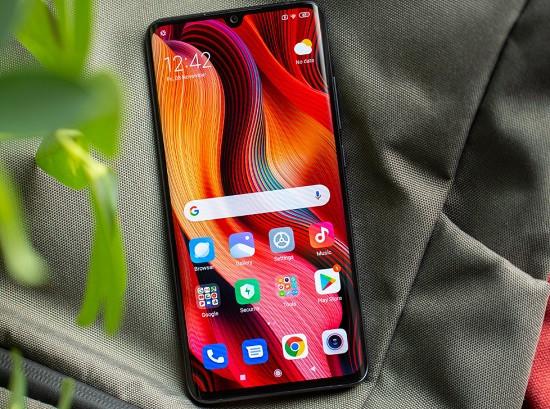 Thay loa ngoài Xiaomi Mi Note 10 uy tín giá rẻ