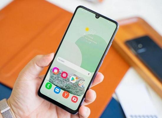 Thay loa trong Samsung A32 chất lượng cao