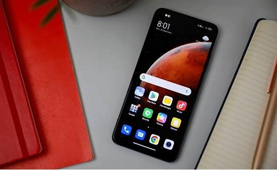 Thay loa trong Xiaomi Mi 10T Pro chất lượng cao