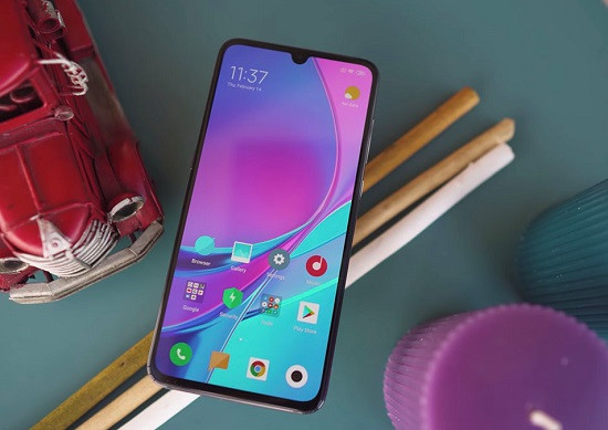 Thay loa trong Xiaomi Mi 9 chất lượng cao