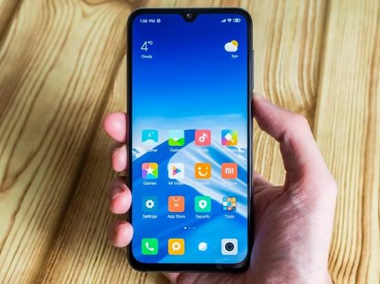 Thay loa trong Xiaomi Mi 9 SE chất lượng cao