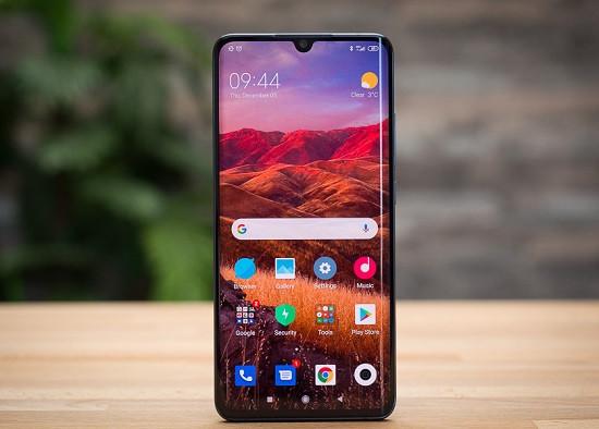 Thay loa trong Xiaomi Mi Note 10 chất lượng cao
