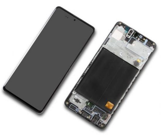Thay màn hình Samsung A52