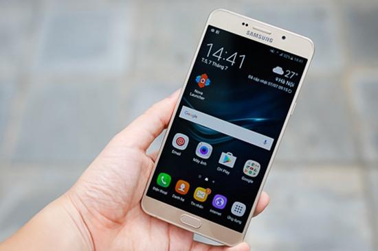 Thay màn hình Samsung A9 Pro ở đâu
