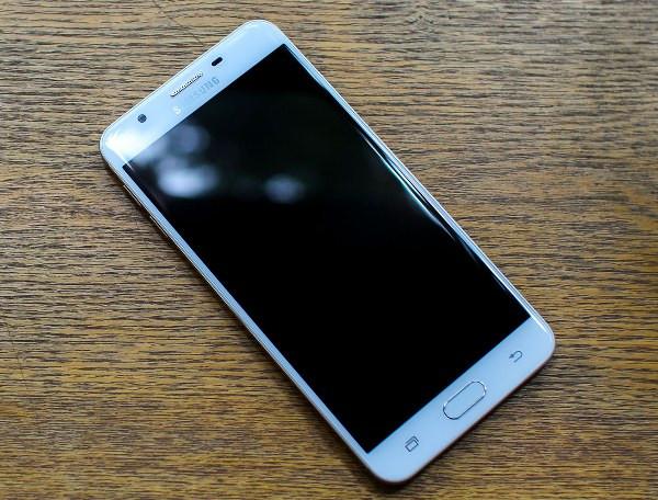Thay màn hình Samsung J5 Prime nguyên bộ