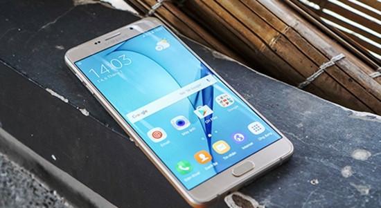 Thay mặt kính Samsung A9 Pro chính hãng