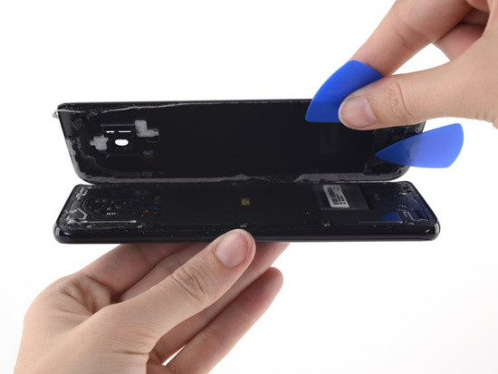 Thay mặt kính Samsung S9 Plus lấy ngay
