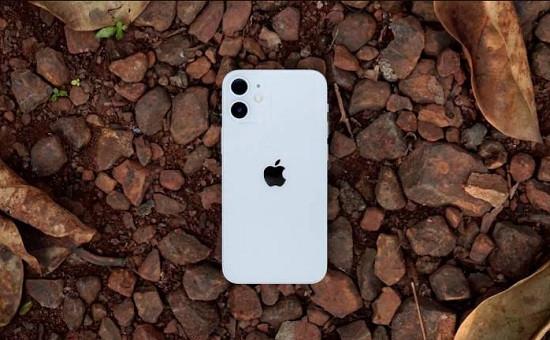 Thay mặt kính sau iPhone 12 Mini uy tín giá rẻ