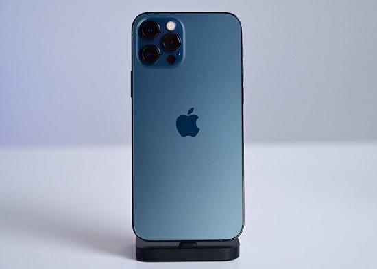 Thay mặt kính sau iPhone 12 Pro chất lượng cao