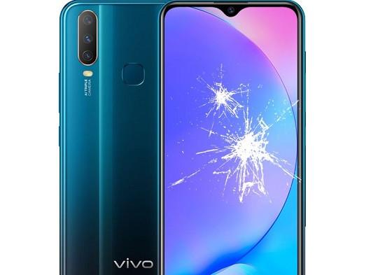 Thay mặt kính Vivo Y17 chất lượng cao