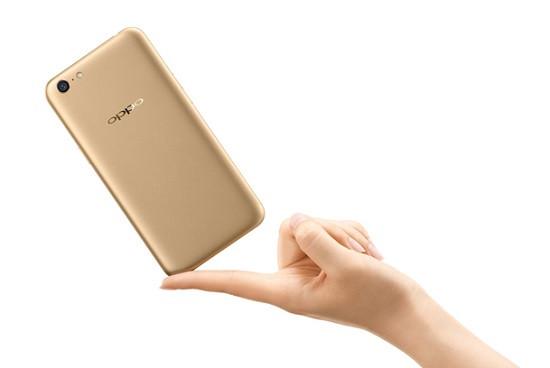 Thay vỏ Oppo A71 chất lượng cao