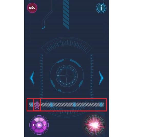 Ứng dụng đèn nháy theo nhạc iPhone