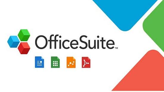 Ứng dụng Office Suite