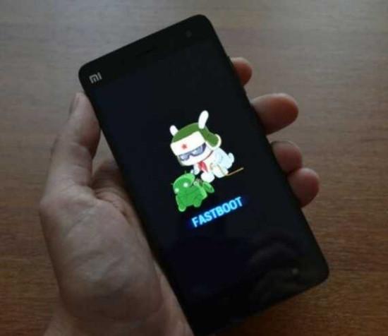 Chạy lại phần mềm Xiaomi là một thủ thuật hữu ích