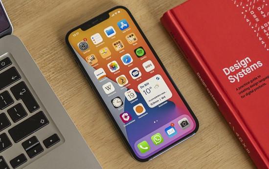 Điện thoại iPhone 12 Pro Max không bắt được wifi