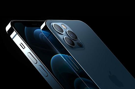 Điện thoại iPhone 12 Pro Max sạc bị nóng máy