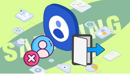 Điện thoại không đăng nhập được Samsung Account