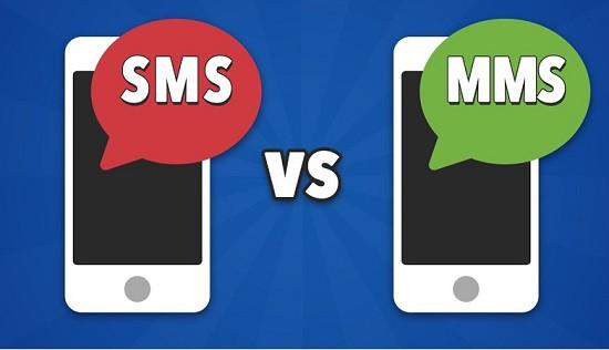 Điện thoại không đọc được tin nhắn MMS