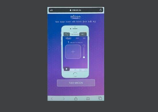 Đổi tên cho ứng dụng trên iPhone