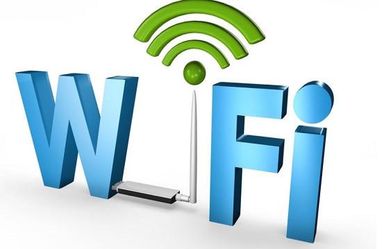 Đổi sang mạng wifi khác