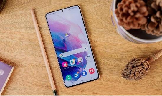 Khắc phục không đăng nhập được Samsung Account