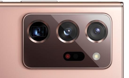 Kính camera Samsung Note 20 Ultra