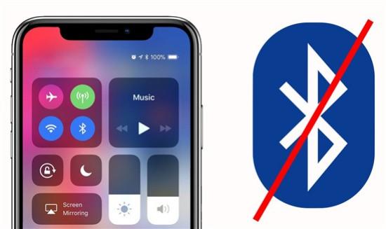 Lỗi iPhone 12 Pro Max không kết nối được Bluetooth