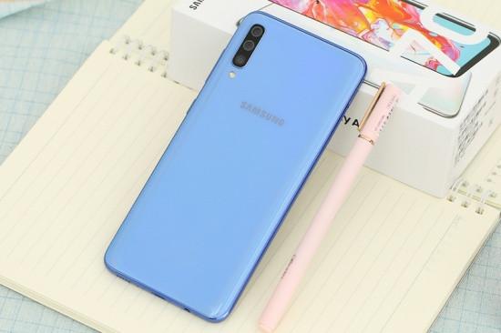 Nắp lưng Samsung A70