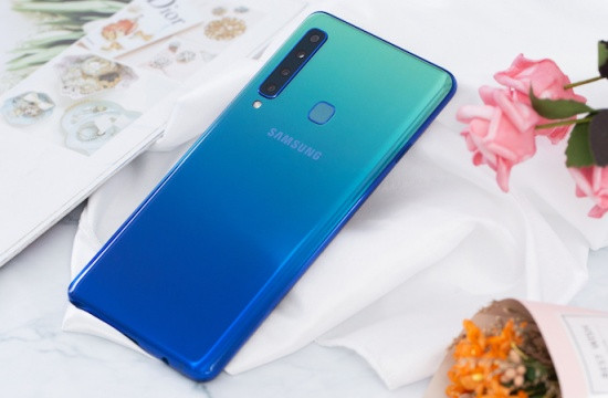 Nắp lưng Samsung A9 2018