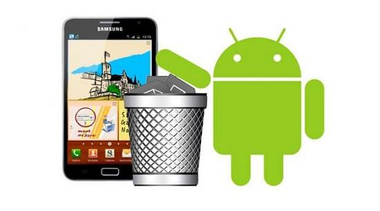 Nên dùng ứng dụng dọn rác cho Android hay không?