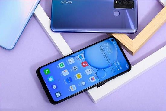 Nguyên nhân điện thoại Vivo bị sập nguồn