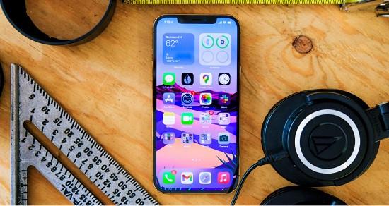 Nguyên nhân iPhone 12 Pro Max bị lỗi đơ màn hình