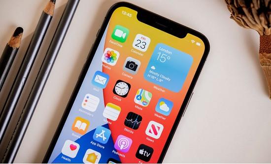Nguyên nhân iPhone 12 Pro Max không bắt được wifi
