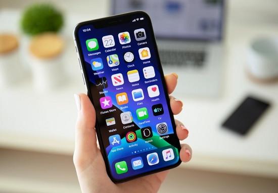 Nguyên nhân iPhone mất thanh trạng thái