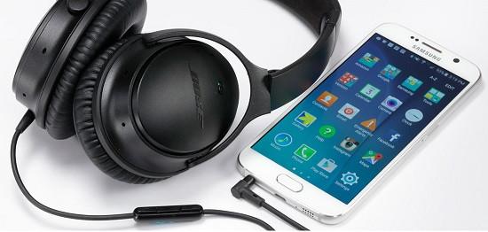 Nguyên nhân Samsung bị kẹt chế độ tai nghe