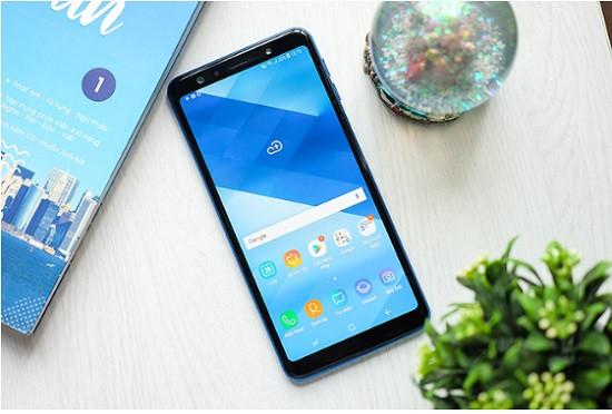 Nguyên nhân Samsung mất ứng dụng tin nhắn