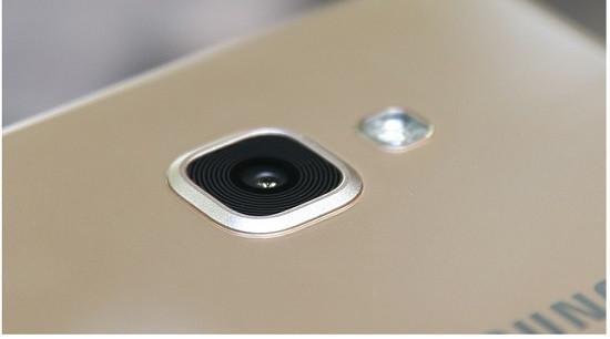 Thay camera sau Samsung A9 Pro chất lượng cao