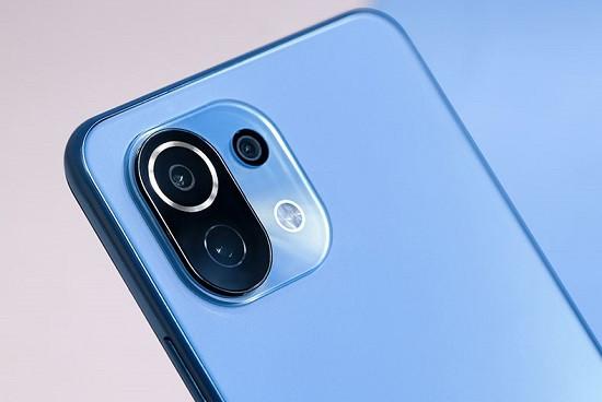 Thay camera sau Xiaomi Mi 11 Lite giá rẻ uy tín